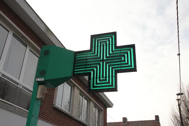 apotheek van overberge 9030