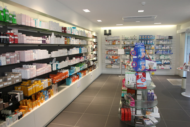 apotheek van overberge pharmacie