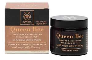 queen bee apivita